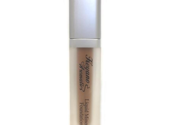 Liquid Foundation - Bronze