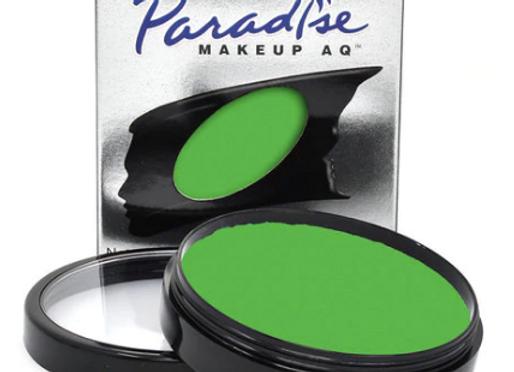 Paradise Makeup AQ™ - Light Green