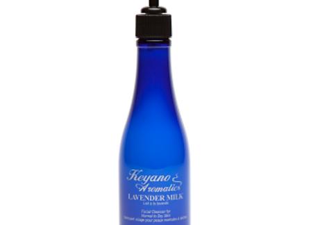 Skin Care - Lavender Milk 8 oz.