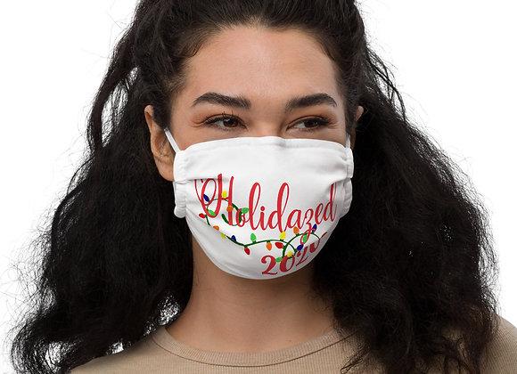 Holidazed 2020 Face mask