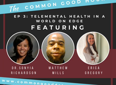 ALCC Therapists featured on The Common Good Podcast