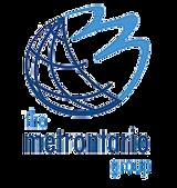 the metrontario group logo