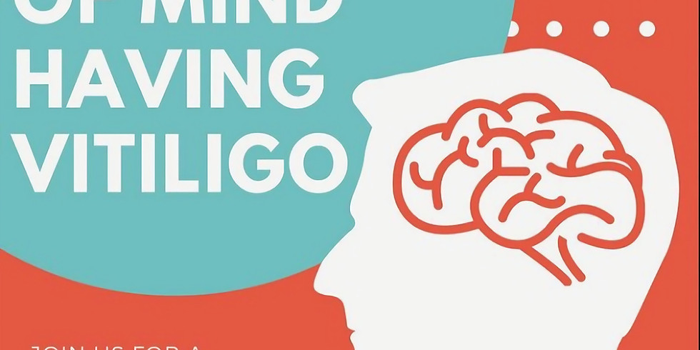 MENtal State of Mind Having Vitiligo