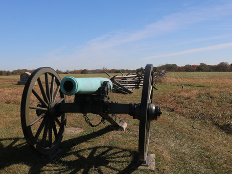 Investigation at Gettysburg and the Formation of Empty Casket - Part 2