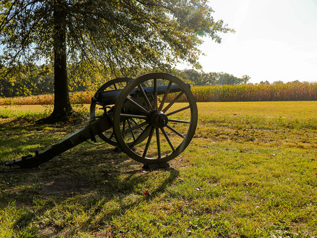 Investigation at Gettysburg and the Formation of Empty Casket - Part 1