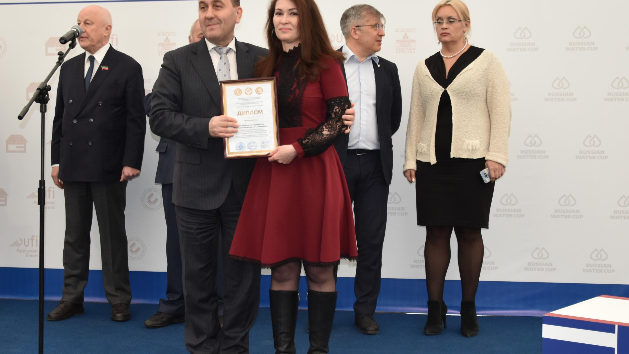 ВолгаСТройЭкспо 2018 (2)