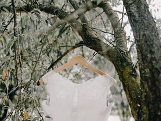 Marysville Wedding