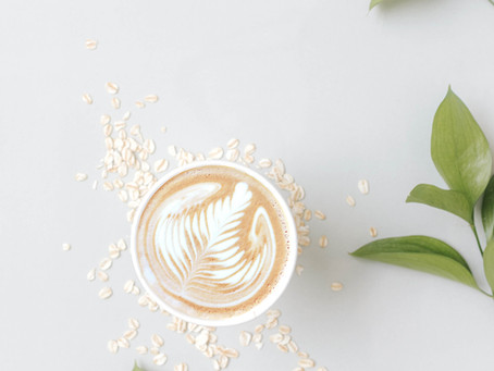 World Plant Milk Day!