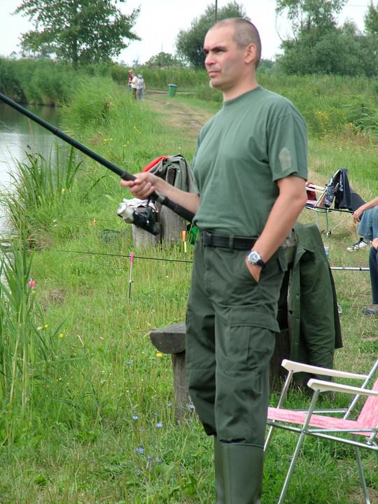 Horgászási lehetőségek