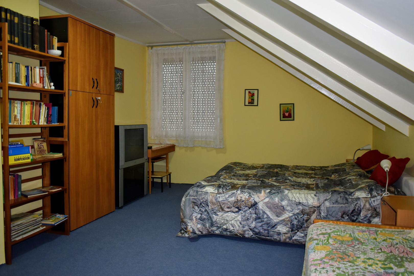 Hálószoba 2.