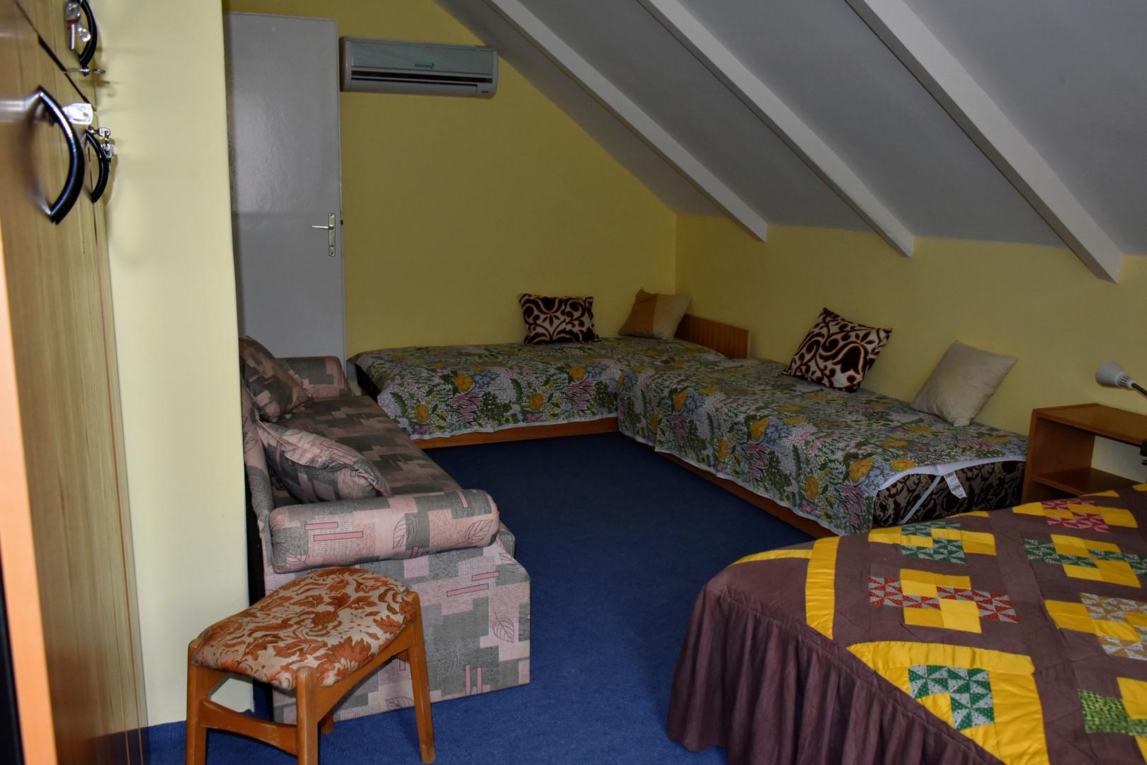 Háló szoba 1.