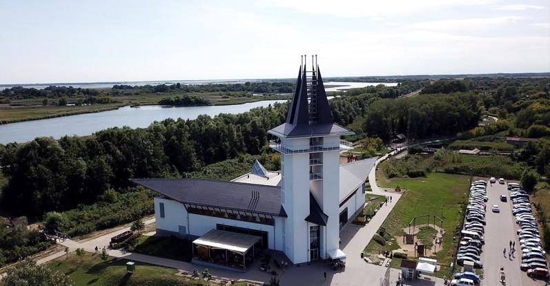 Ökocentrum Poroszlón