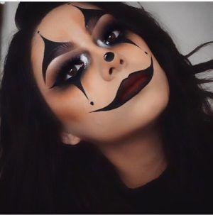 Maquillaje-haloween-