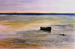La barque verte (2014)