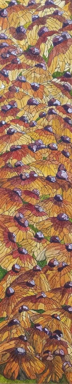 Bosquet de Rubeckia Hirta (2020)