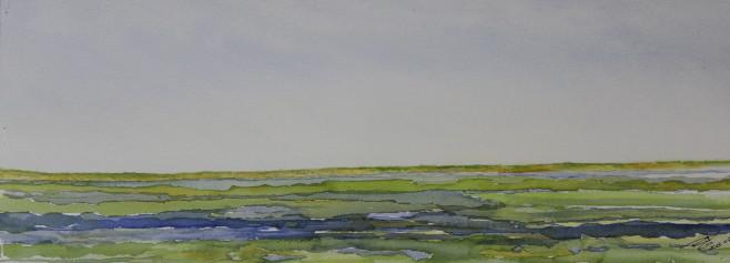 Les dunes de l'Ouest (2013)
