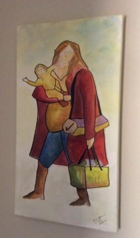 Mère porteuse (2015)