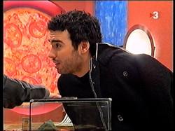 EL COR DE LA CIUTAT, serie de TV3