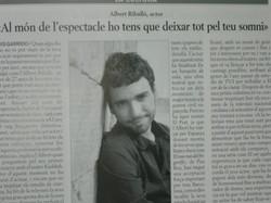 ENTREVISTA, Revista Delta
