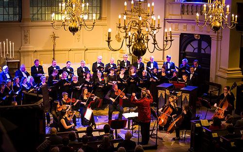 Belmont Ensemble of London