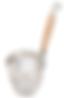 Noodle strainer
