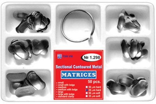 SECTIONAL MATRICES TOR VM ORIGINAL