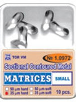 SECTIONAL MATRICES REFILL PACK