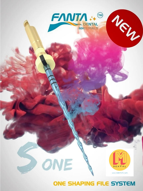 FANTA SONE SINGLE FILE 21MM ASSORTED