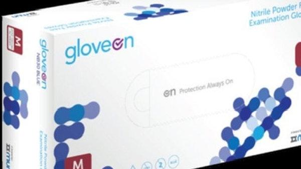 GLOVEON NB30 HIGH QUALITY PREMIUM NITRILE GLOVES