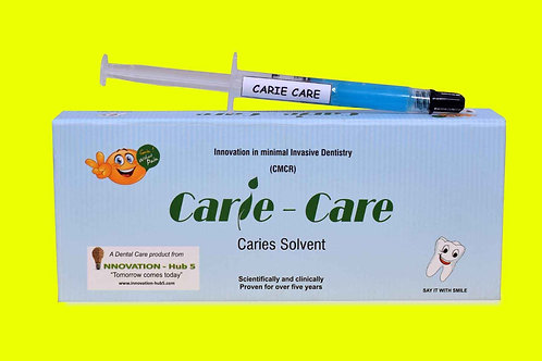 CARIE CARE - CARIES SOLVENT