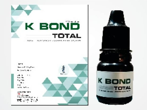 K BOND TOTAL- 7TH GEN