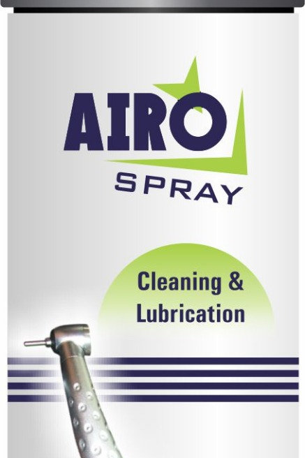 AIRO - the made in india lube spray