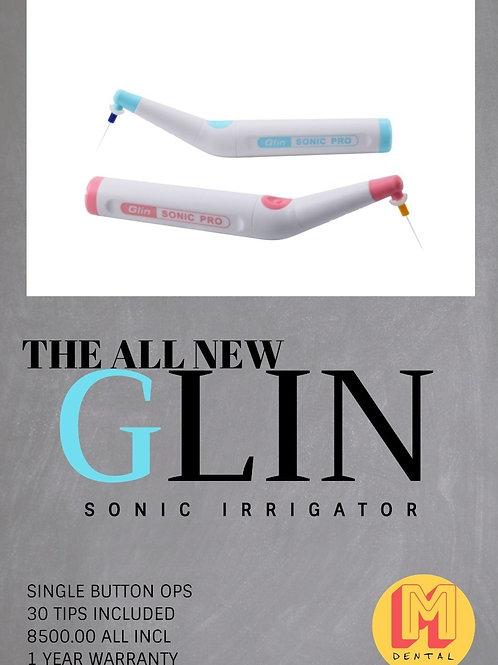 GLIN SONIC IRRIGATOR