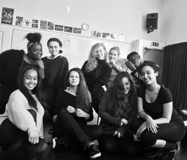 Vocal Improvisation workshop