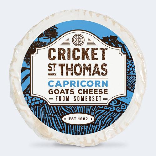 Cricket St. Thomas Capricorn Goats Cheese