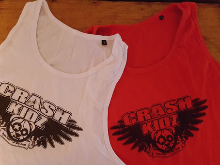Hot Summer...ready for Tank Tops ??