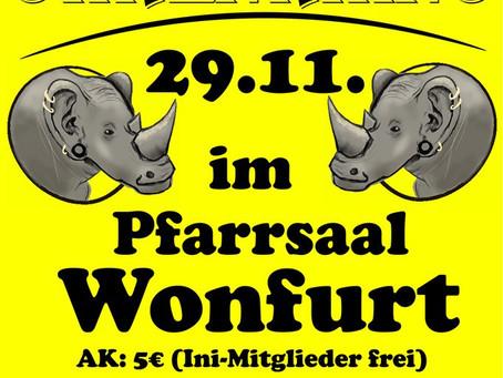 Crash Kidz in Wonfurt/Hassfurt
