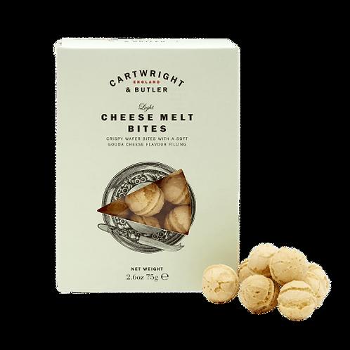 Cartwright & Butler Gouda Cheese Melt Bites