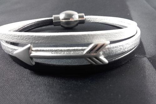 Bracelet ADO flèche