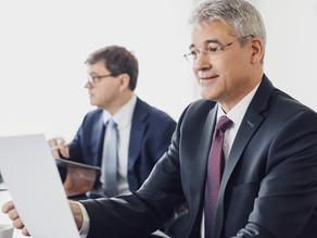 Eintragung in die Liste der Liechtensteinischen Notare