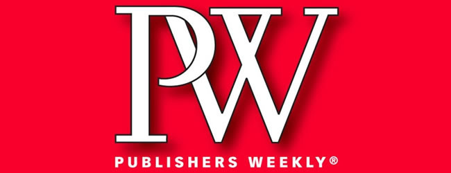 ★ Publishers Weekly Starred Review ★