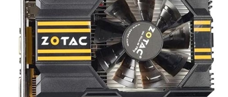 ZOTAC Video Card GeForce GT 630 1GB 128Bit GDDR5 GDDR3 Graphics Cards