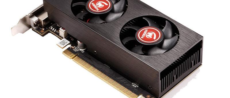 Video Card Original GPU GTX750 4GB GDDR5 Graphic Card Instantkill GTX650Ti