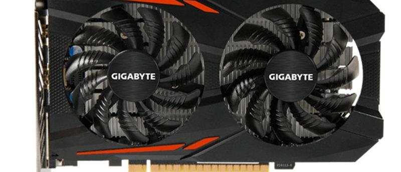 Gigabyte GTX 1050 Ti 4GB Video Card NVIDIA GTX1050Ti 1050Ti 4GB Graphics Cards