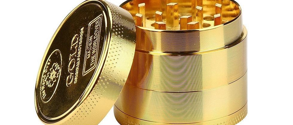 मिनी स्पाइस खरपतवार जड़ी बूटी चक्की चक्की तम्बाकू धूम्रपान डिटेक्टरों