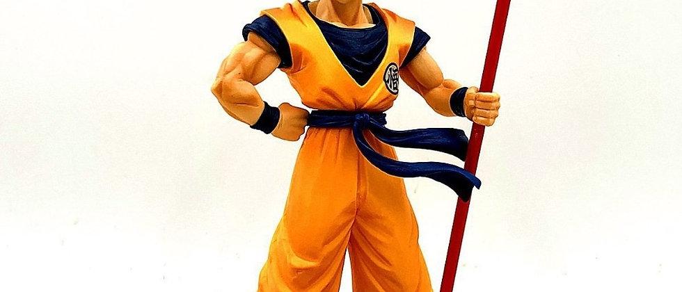 Dragon Ball Z Son  Goku Model Toys Action Figure