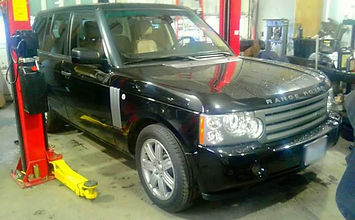 Auto Repair Shop Parkersburg Cornerstone Auto Service - Range rover maintenance schedule