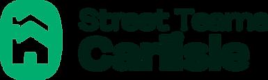 Street Teams Carlisle Logo