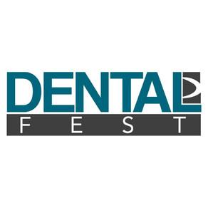 Conferencia de nuestro amigo Dr Dennis Quintero en el #Dentalfest!!