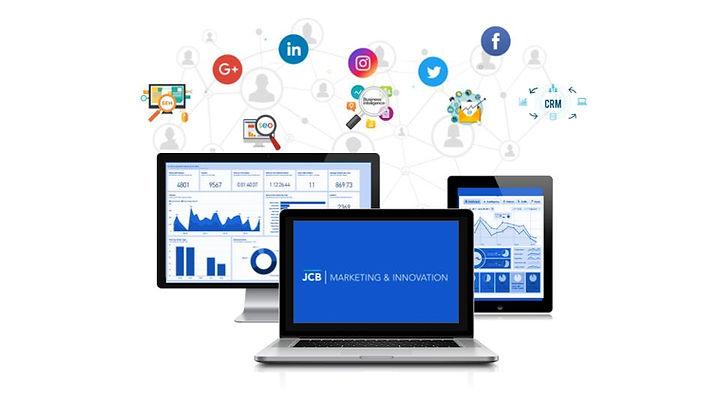 Estategia Digital para marcas o negocios